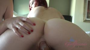 It's Mary Jane Mayhem's turn for a creampie